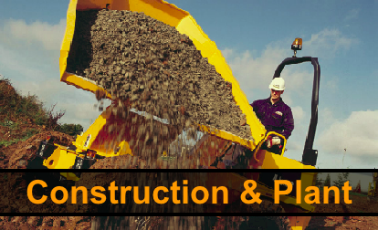 Construction & Plant Training