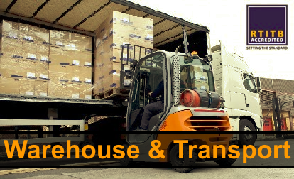 Warehouse & Transport Training