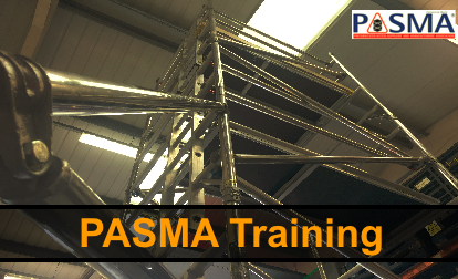 PASMA Training