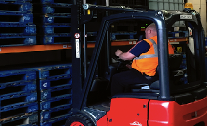 Claim driver cpc hours now by attending our FLT training or hiab training courses